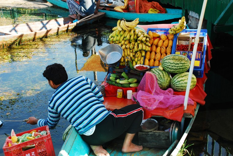 a-fruit-shop-on-a-boat-at-dal-lake