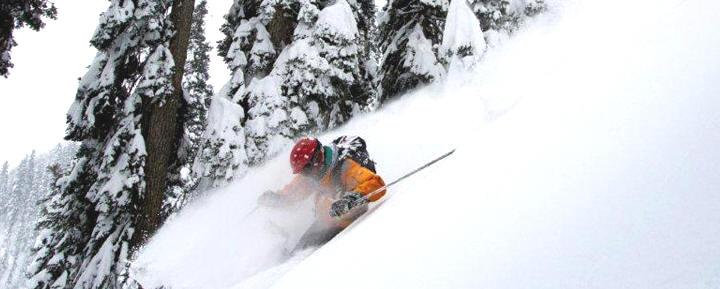 auli skiing1