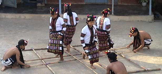 bamboo-dance-mizoram