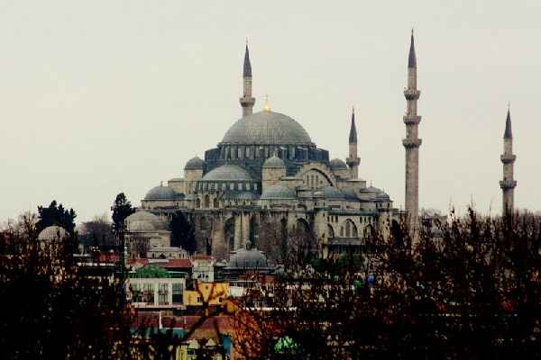 istanbul.suleymaniyemosque.600