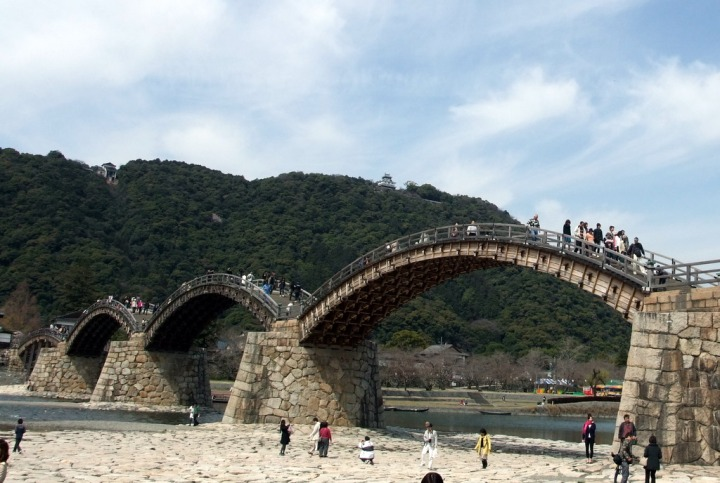 Kintai_bridge