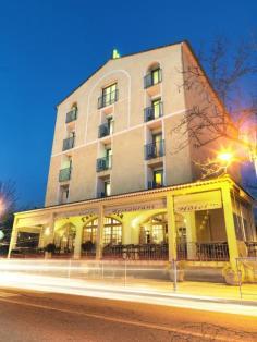 L-Atrachjata Hotel