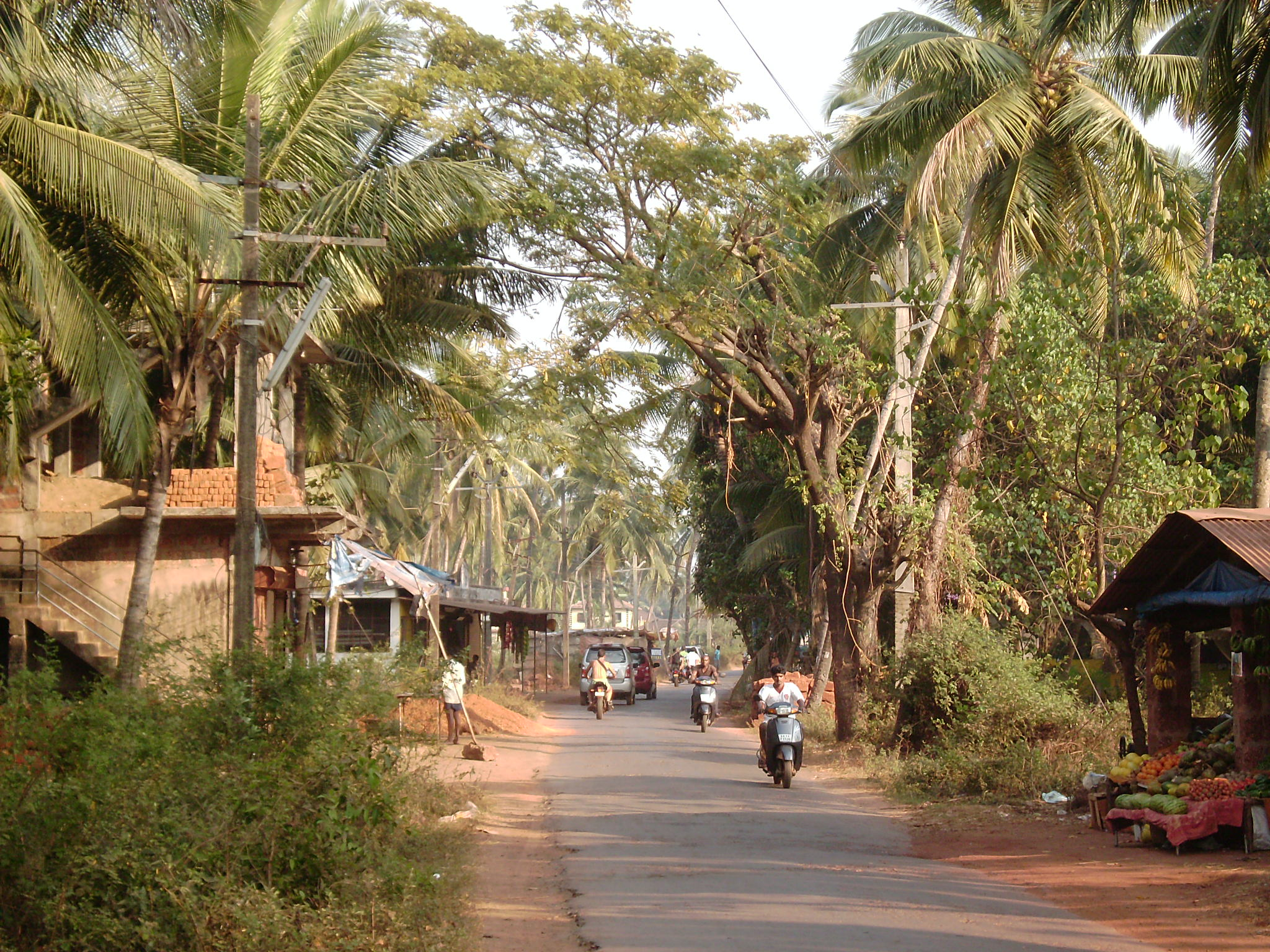 Plan Your Cycling Holiday In Goa  Gossip-3008