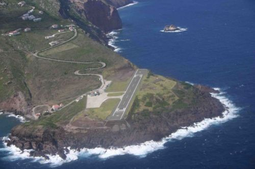 Saba-Island-Airport-Netherlands-Antilles