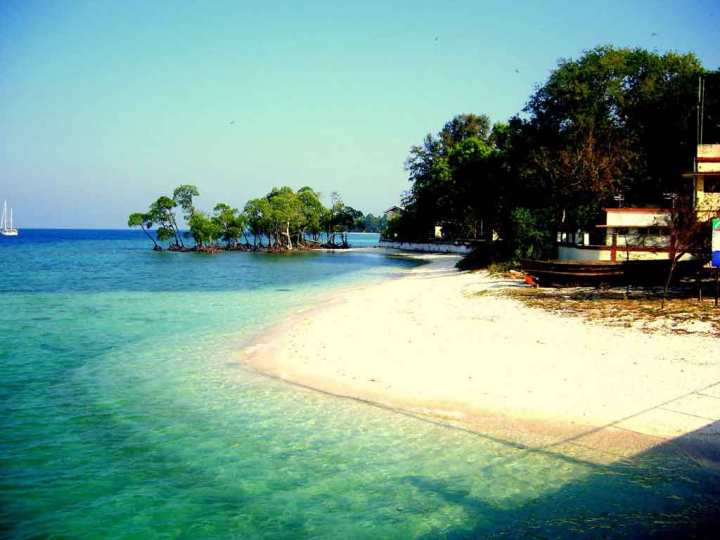 Siddharth-Travels-Andaman-Nicobar-Islands