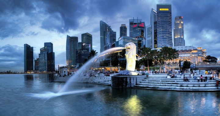 singaporeandmerlion