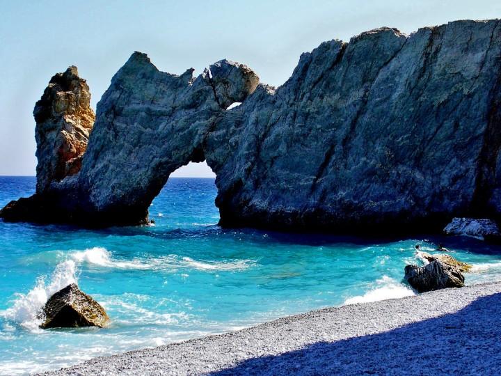 Skiathos-Lalaria-Beach