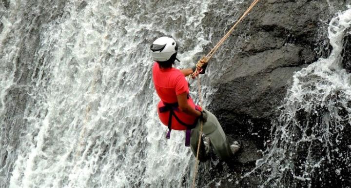 waterfall-trekking