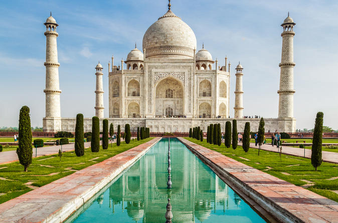 Agra Tour Package3