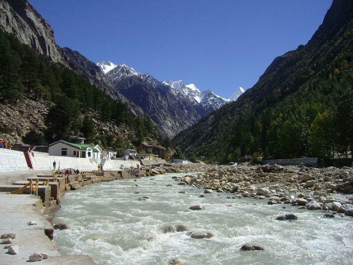 Chakrata-Uttarakhand