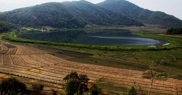 champai lake