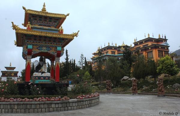 Chokling-Monastery-Bir-Himachal-Pradesh
