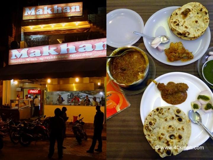 Dinner-at-Makhan-Fish-and-Chicken-Corner-Majitha-Road-Amritsar-Punjab