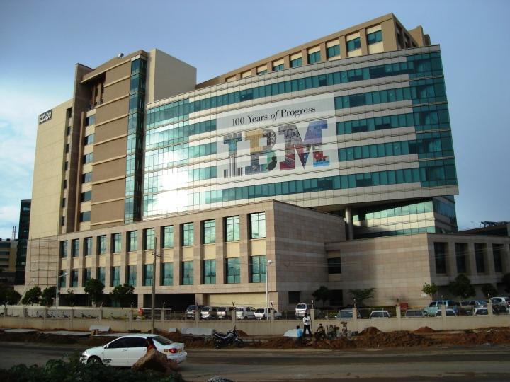 IBM_Bangalore_Manyata_2_