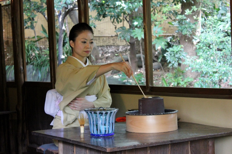 Buddhist Ceremony Traditional Japanese Garden: 7 Tea Experiences Worth Travelling For