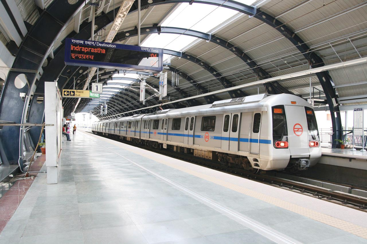 Metro-RailII-project-Blue-Line