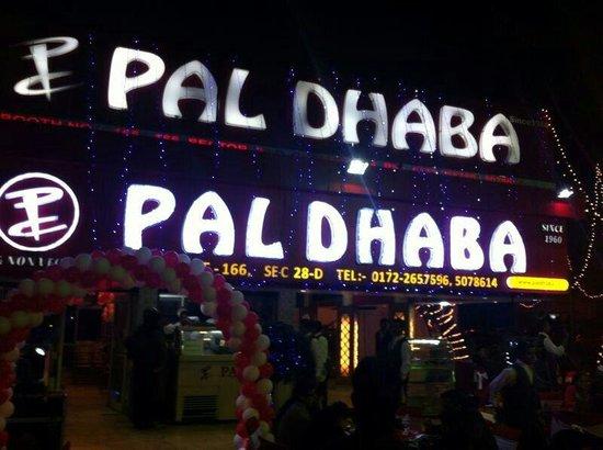 pal-dhaba