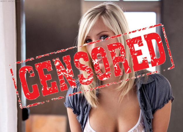 porn-censored